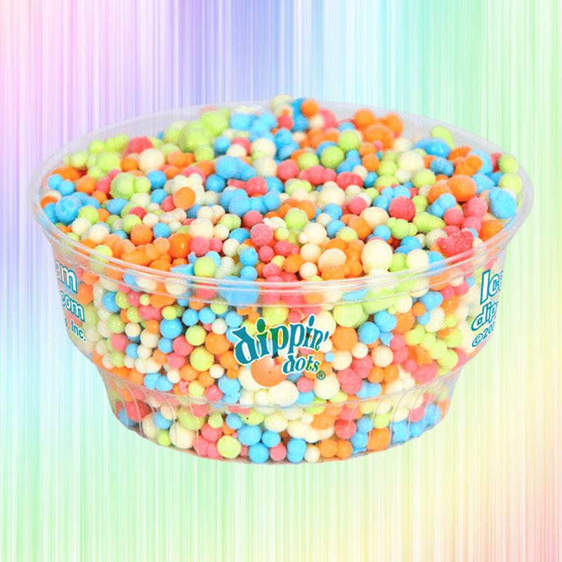 Amazing Dippin Dots Coming Soon Macfood Mart Funny Birthday Cards Online Kookostrdamsfinfo
